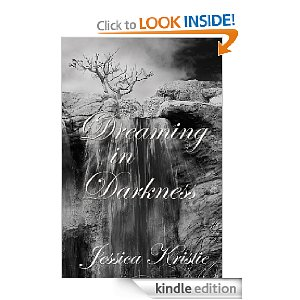 Rachelintheoc rachel thompson mancode social media snark love men women ebook ebooks Jessica Kristie Dreaming in darkness